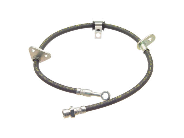 Honda Power Steering Hose > Honda Accord Brake Hose