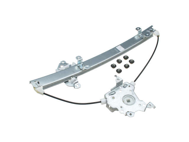 Nissan Window Regulator > Nissan Maxima Window Regulator