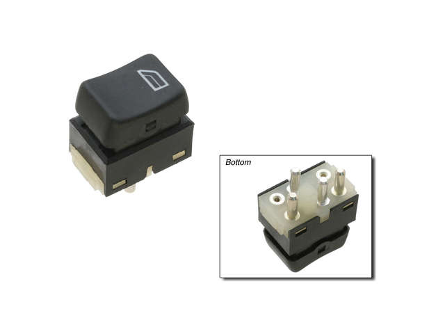 Volvo Fog Light Switch > Volvo 760 Window Switch