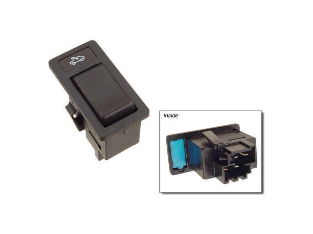 Volvo AC Temperature Switch > Volvo 960 Sunroof Switch