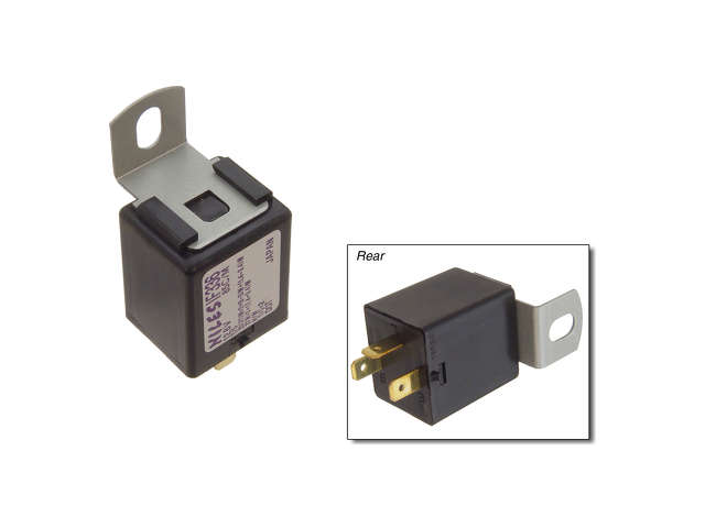 Mazda Sunroof Relay > Mazda B3000 Flasher Relay