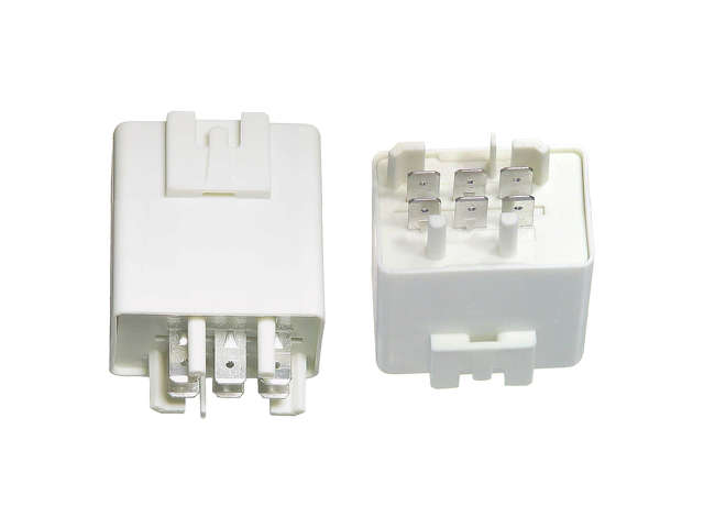Volvo Fuel Pump Relay > Volvo 740 Fuel Pump Relay