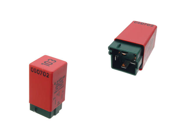 Volvo Fuel Pump Relay > Volvo XC70 Fuel Pump Relay