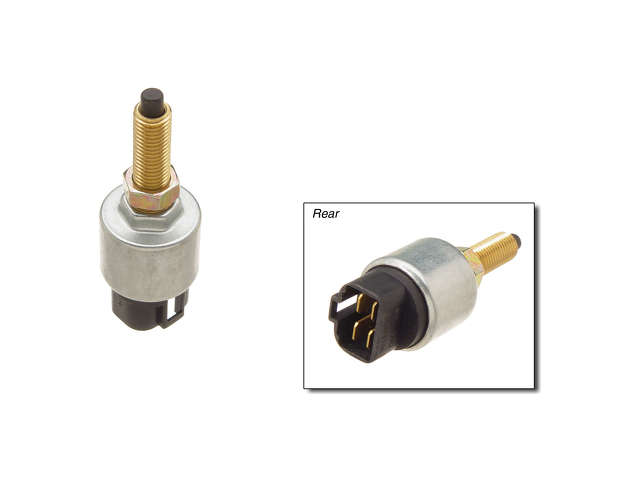 Mitsubishi AC Pressure Switch > Mitsubishi Cordia Stop Light Switch