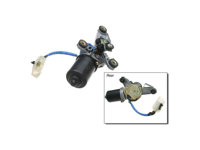 Subaru Sunroof Motor > Subaru Outback Windshield Wiper Motor