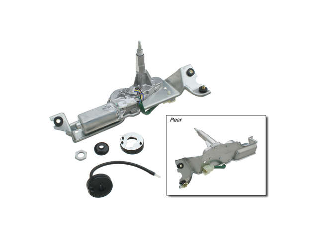 Subaru Windshield Wiper Motor > Subaru Legacy Windshield Wiper Motor