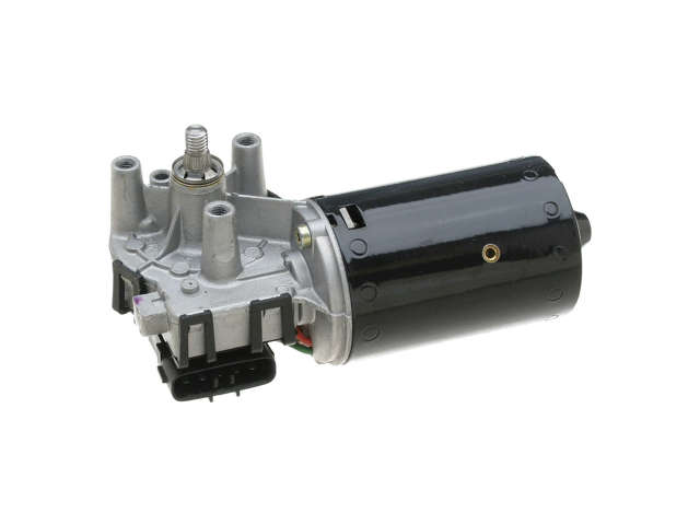 Volvo Window Motor > Volvo V70 Windshield Wiper Motor