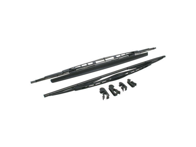 Volvo S40 Wiper Blade > Volvo S40 Wiper Blade Set