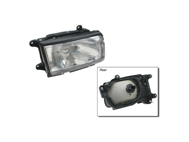Honda Passport Headlight Assembly > Honda Passport Headlight Assembly