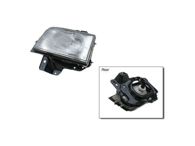Acura SLX Headlight Assembly > Acura SLX Headlight Assembly