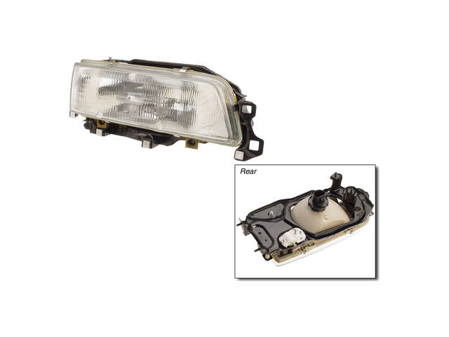 Toyota Headlight Assembly > Toyota Camry Headlight Assembly