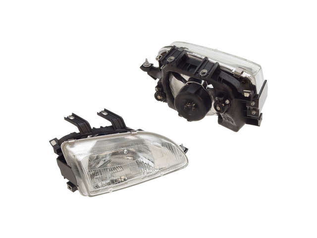 Honda Civic Headlight Assembly > Honda Civic Headlight Assembly