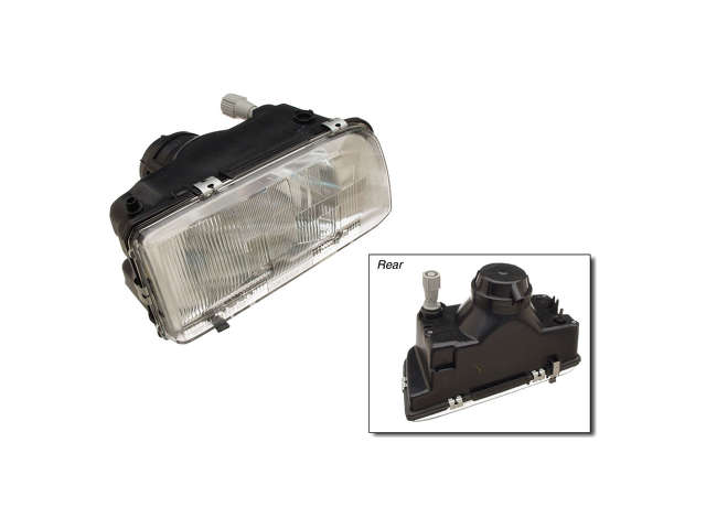 Volvo Headlight Assembly > Volvo 850 Headlight Assembly