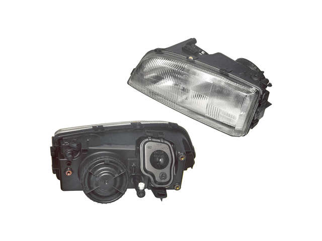 Volvo Headlight Assembly > Volvo XC70 Headlight Assembly