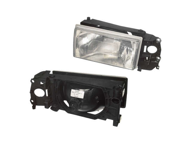 Volvo 960 Headlight Assembly > Volvo 960 Headlight Assembly