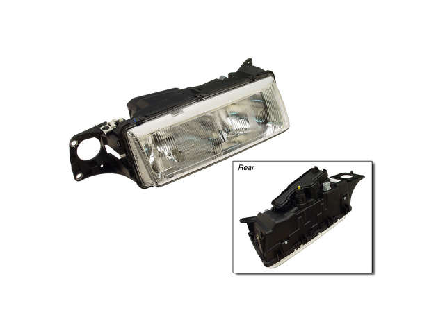 Volvo 960 Tail Light Assembly > Volvo 960 Headlight Assembly