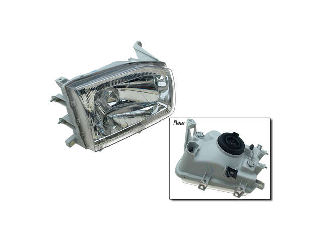 Nissan Headlight Assembly > Nissan Pathfinder Headlight Assembly