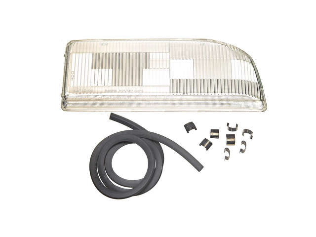Volvo 850 Headlight Lens > Volvo 850 Headlight Lens
