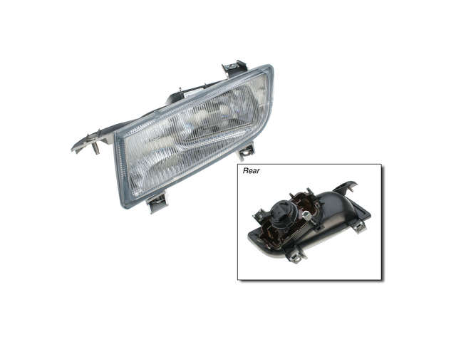 Saab 9-5 Fog Light > Saab 9-5 Fog Light
