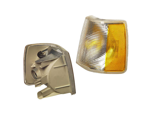 Volvo 740 Tail Light > Volvo 740 Turn Signal Light