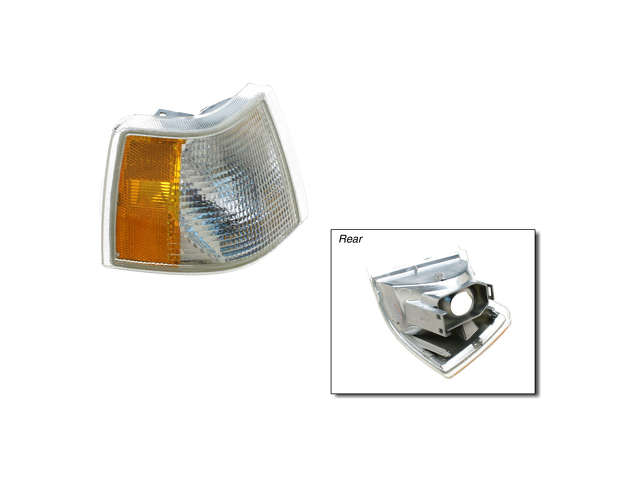 Volvo 850 Tail Light > Volvo 850 Turn Signal Light