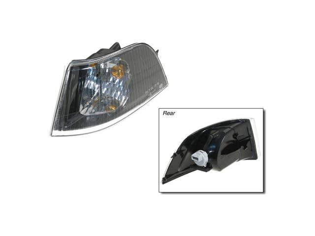 Volvo V40 Tail Light Assembly > Volvo V40 Turn Signal Assembly