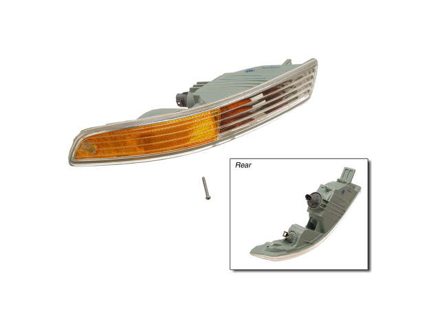Acura Integra Grille Assembly > Acura Integra RS Turn Signal Assembly