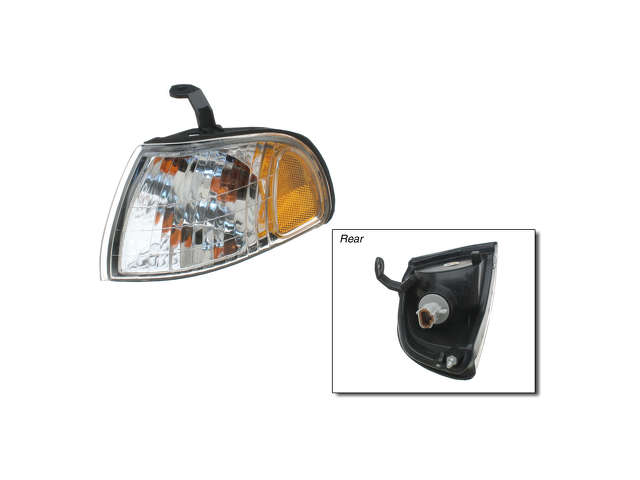 Subaru Outback Tail Light Assembly > Subaru Outback Turn Signal Assembly