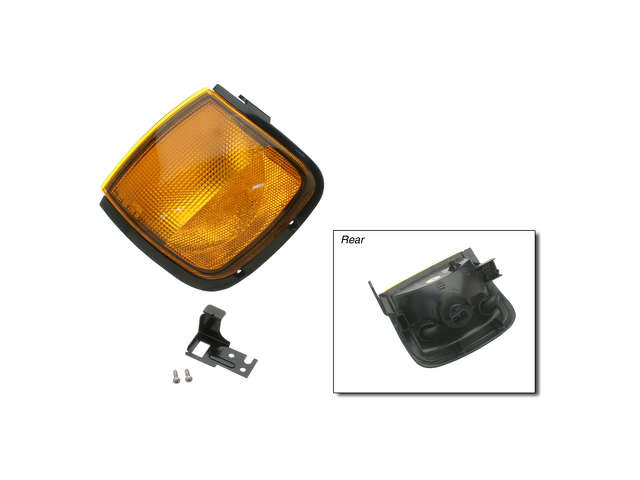 Honda Passport Turn Signal > Honda Passport Turn Signal Assembly