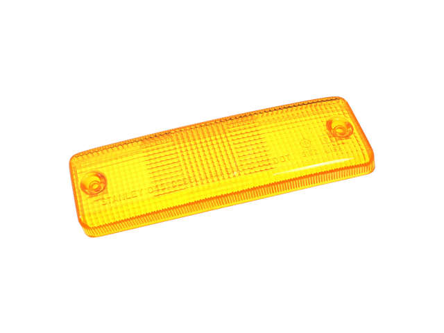 Honda Civic Tail Light Lens > Honda Civic Turn Signal Lens