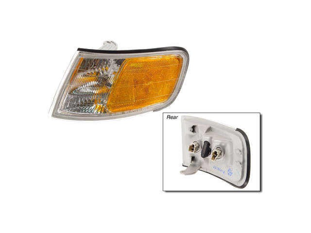 Honda Accord Tail Light > Honda Accord Park Light Assembly