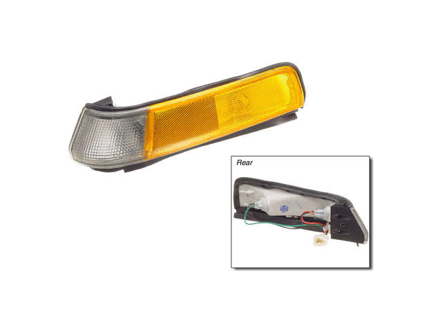 Honda Tail Light > Honda Accord Park Light Assembly