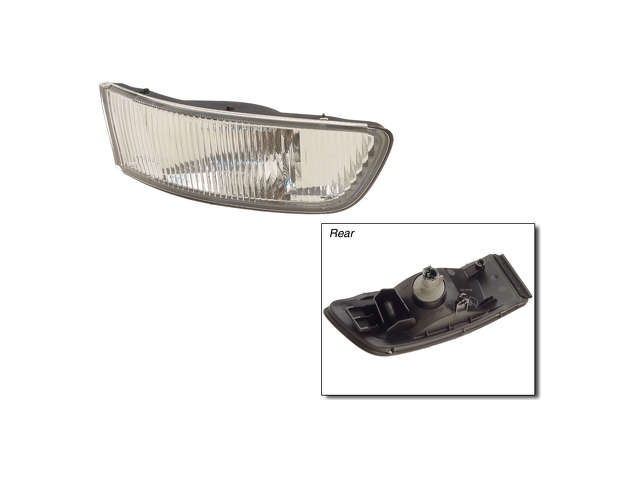 Infiniti I30 Fog Light > Infiniti I30 Cornering Light