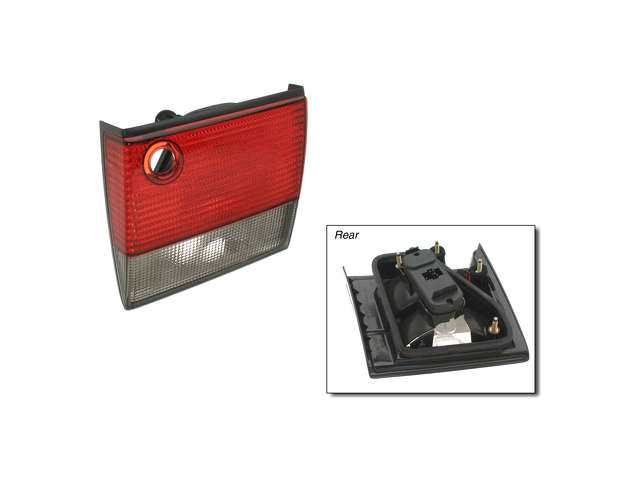 Saab 9-3 Tail Light > Saab 9-3 Tail Light Assembly