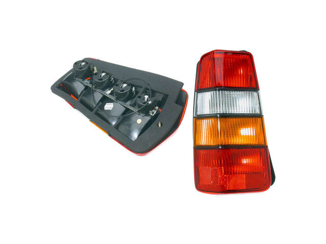 Volvo 240 Fog Light > Volvo 240 Tail Light Assembly