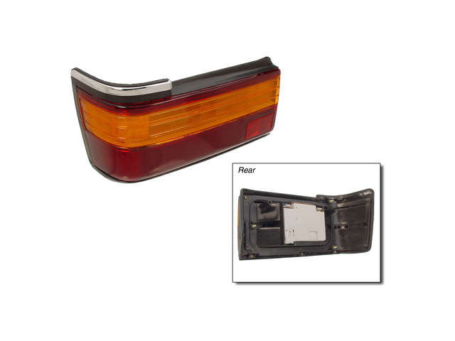 Toyota Fog Light > Toyota Camry Tail Light Assembly