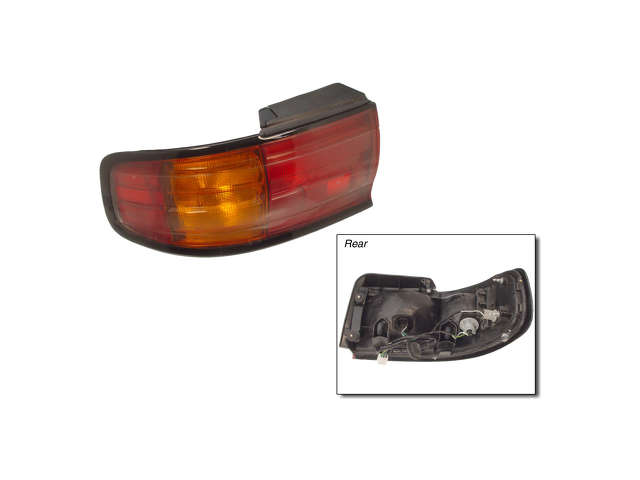 Toyota Camry Tail Light Assembly > Toyota Camry Tail Light Assembly