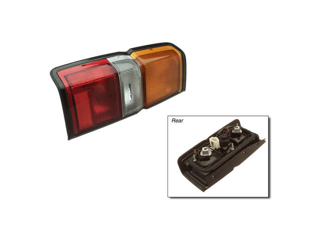 Nissan Pathfinder Tail Light > Nissan Pathfinder Tail Light Assembly