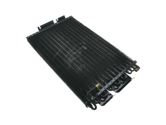 Volvo 240 AC Condenser > Volvo 240 AC Condenser