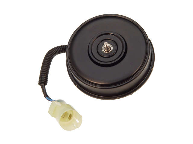 Acura Integra Fan Clutch > Acura Integra GS AC Condenser Fan Motor