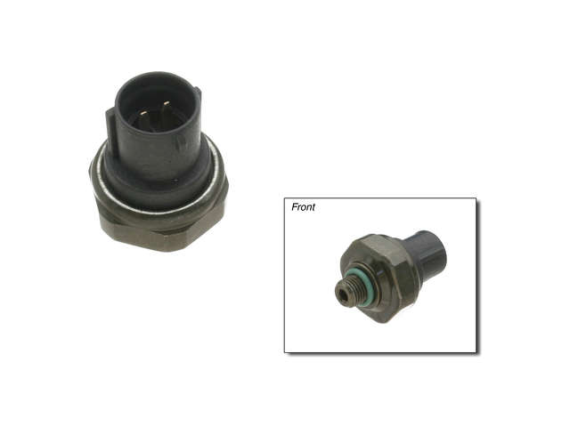 Honda AC Pressure Switch > Honda Civic AC Pressure Switch
