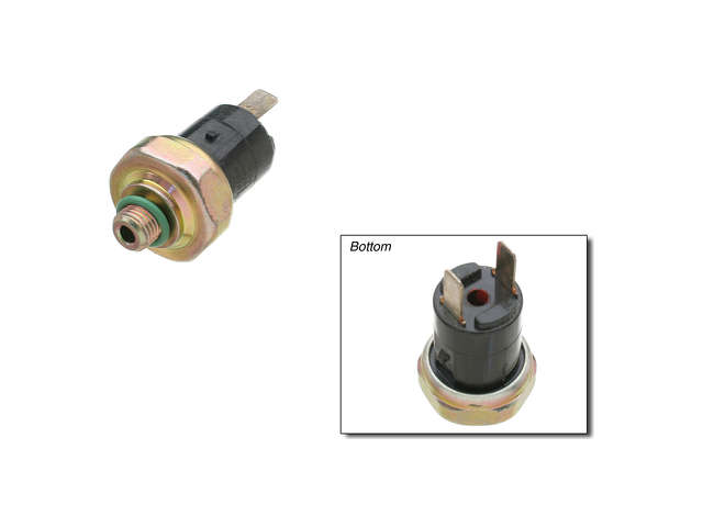 Honda AC Pressure Switch > Honda Accord AC Pressure Switch