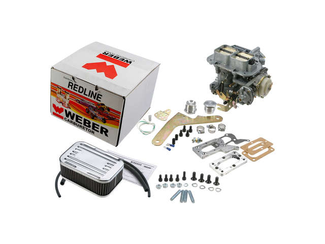 Mazda B2600 > Mazda B2600 Carburetor Kit