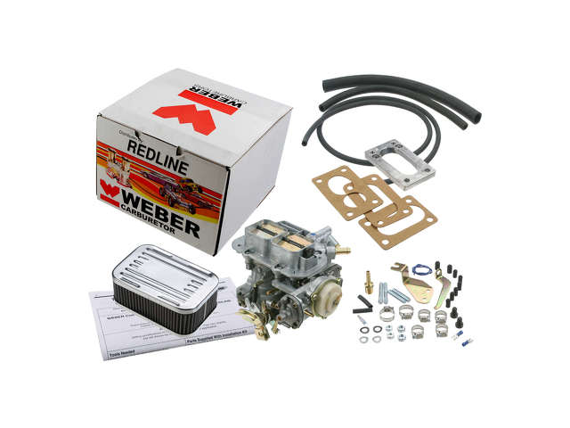 Nissan 720 > Nissan 720 Carburetor Kit