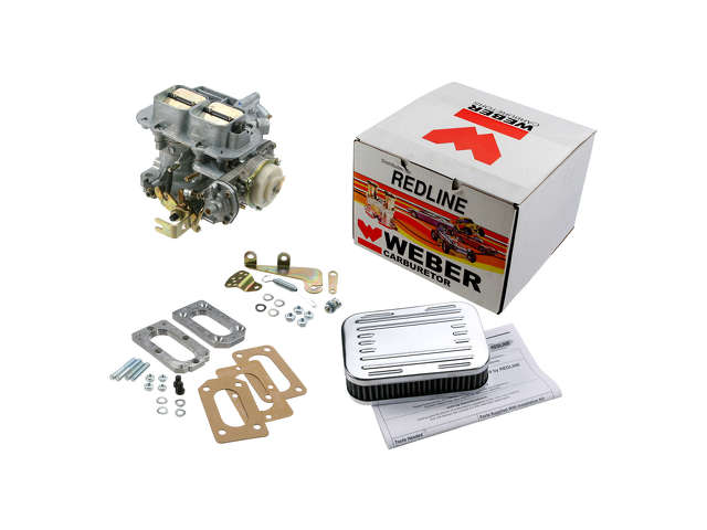 Nissan 521 > Nissan 521 Carburetor Kit