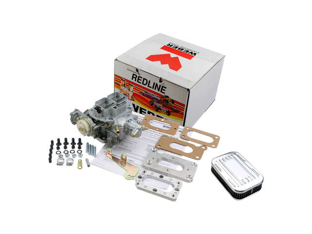 Mazda B2000 > Mazda B2000  Carburetor Kit