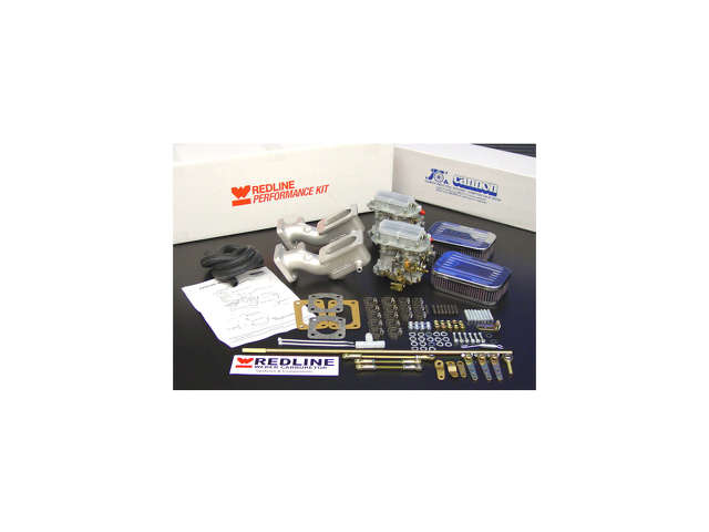 Nissan Brake Hardware Kit > Nissan 240Z Carburetor Kit