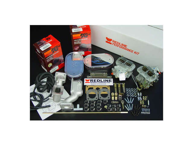 Nissan 240Z Clutch Kit > Nissan 240Z Carburetor Kit