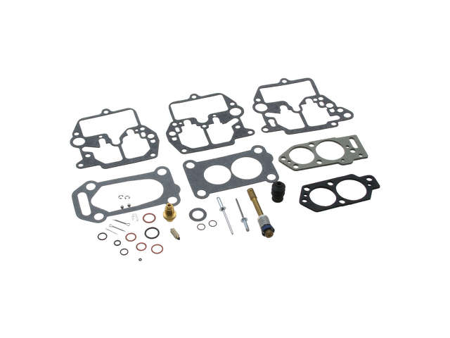 Nissan Repair Manual > Nissan Sentra Carburetor Repair Kit