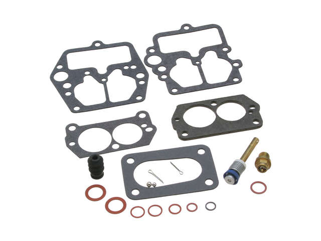 Nissan B210 Repair Manual > Nissan B210 Carburetor Repair Kit